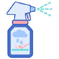 環境消毒與清潔