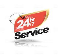 24hr Services